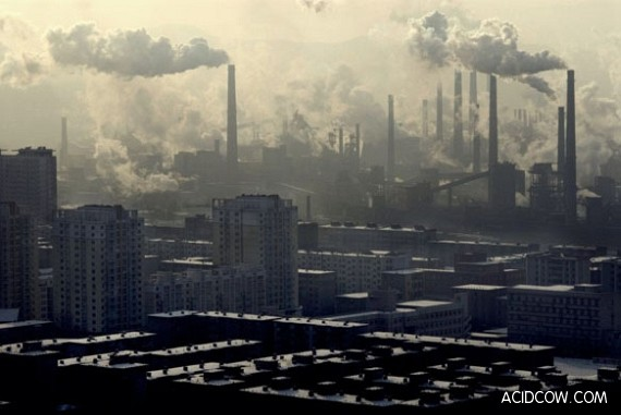 Linfen China  City pictures : Linfen China Worlds Most Polluted City « Understanding China, One ...