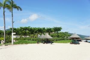 Photo Chinese Beach- Sanya