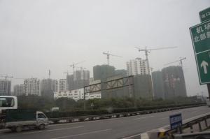Photo of Chongqing China