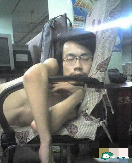 Sexy chinese boys